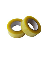 Two 45 * 25Cm Packing Tapes Per Pack