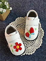Unisex Sneakers Spring / Summer / Fall Comfort Canvas Outdoor Flat Heel Others Pink / Red / White Walking