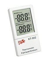 Digital hygrometer Проводной Others Digital hygrometer Серый / Желтый