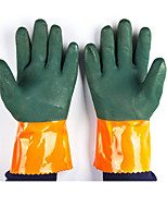 Corrosion Protection Anti-oil Wear Thick Gloves