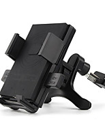 выход воздуха автомобиля кондиционер автомобильный телефон беспроводной зарядки беспроводной зарядное устройство