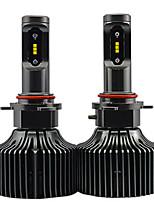 tous les nouveaux phares de voiture européenne conduite P7 série 9012 phares lumineux