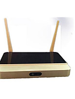 Wowoncan Quad-Core 8G WIFI Wireless Network Set-Top Boxes TV Set-Top Box Network Player Machine