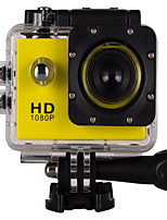 SJ4000 Sports DV1.5 Inch 720P Outdoor Waterproof Mini Camera Driving Recorder