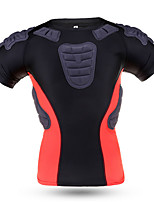 Chest Support Ski Protective Gear Breathable / Protective Fitness / Cycling/Bike Nylon Black Sports