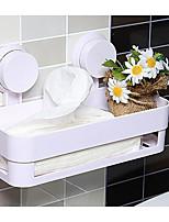 מחזיקים / יחידות אחסון / מארגני ארונות פלסטיק עם 浴室置物架 , מאפיין הוא נשיאה , ל תכשיטים / כביסה