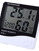 Electronic Hygrometer / Digital Thermometer / HTC-1 / Toys Indoor / Factory Outlets