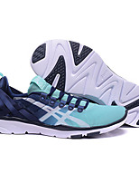 ASICS® GEL-FIT SANA 2 Running Shoes Women's Anti-Slip / Anti-Shake/Damping / Wearproof / Breathable Fabric / Cowsuede Leather Rubber