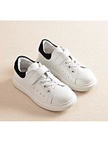 Boy's Sneakers Spring / Summer Mary Jane Rubber Outdoor Flat Heel Others Black / Red Sneaker