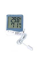 External Temperature And Humidity Sensor