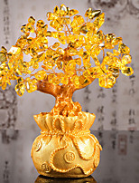 1PC Newfangled Small Decorative Items Indoor Office Fashionable A Ready Source Of Money Decorate