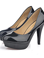 Women's Heels Spring / Summer / Fall Heels / Pointed Toe PU Office & Career / Casual Stiletto Heel Others