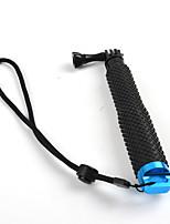 GoPro-Zubehör Selfie-Stick / Handgriffe / Accessoires Kit Praktisch / Einstellbar / 3 in 1, Für-Action Kamera,Xiaomi Camera / Gopro Hero