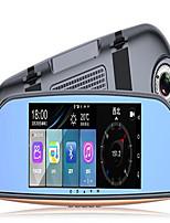 Завод-производитель комплектного оборудования 5 дюймов Allwinner TF карта Черный Автомобиль камера