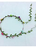 Plastic Wedding Decorations-1Piece/Set Spring Non-personalized Random Color