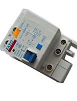 interrupteur DZ47LE-63 air nominal 400v tension