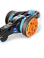 Скалолазание автомобилей Гоночное судно 205007 1:12 Коллекторный электромотор RC автомобилей 20km/h FM Красный / Синий / ЧерныйГотов к