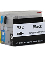 Suitable for Printer Cartridge A Group of Four Color Black Red Yellow Blue
