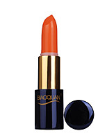 Lip Gloss Wet Cream Coloured gloss / Long Lasting Orange 1 BIAOQUAN 01