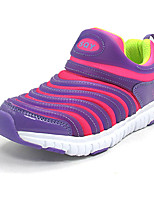 Unisex Sneakers Spring / Summer / Fall / Winter Comfort PU Athletic Flat Heel Others Blue / Green / Purple / Red Sneaker