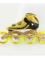 Masculino-Tênis-Conforto-Rasteiro-Amarelo Verde Vermelho-Sintético-Ar-Livre Para Esporte