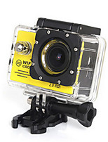 Generalplus SJ7000 Sports Camera 1080P HD Version Of Its DV Version Of WiFi Aerial Waterproof Sports Camera