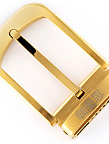 Katusi 4 New Mens Fashion Business Casual Belt Buckle 3.4cm Width kts4-2