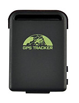 Car Locator GPS Tracker TK102B