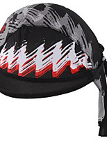 Ski Hat Bandana/Hats/Headsweats Bandana BikeBreathable Quick Dry Ultraviolet Resistant Dust Proof Lightweight Materials