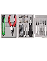 Hardware tool combination