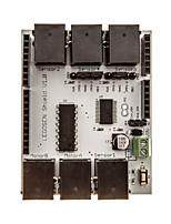 NXT / ev3 кирпич щит для Arduino