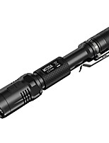 Nitecore® Налобные фонари LED 360 Люмен 5 Режим Cree XP-G2 R5 AAДиммируемая / Водонепроницаемый / Ударопрочный / Нескользящий захват /