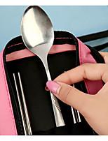 Нержавеющая сталь Столовые наборы 26*10*16 посуда  -  Высокое качество