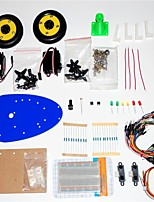 Learning Kit for Scratch for Arduino (S4A)