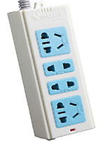 Bull Sockets With Cable Wiring Board 101 Row Plug Adapter Plugs Intelligent Socket Multi - Function Socket