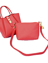 Women PU Casual / Event/Party / Outdoor / Shopping Bag Sets
