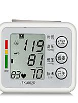 JZK JZK-002r кистевой измеритель артериального давления прибор электронный голос измеритель артериального давления на китайском и