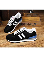 Men's Sneakers Spring / Summer / Fall / Winter Flats Tulle Outdoor