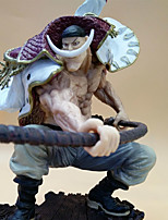 One Piece 6Edward Newgate PVC 20CM Anime Action Figures Model Toys Doll Toy