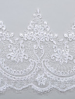 1.3m By Meter lace Jacquard Fabric