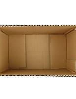 ocho de cinco capas de cajas por paquete de embalaje