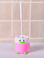 1pc d'origine nationale toilettes grogshop le public est brosse de toilette