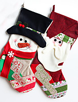 Polyester Wedding Decorations-1Piece/Set Winter Non-personalized Random Color