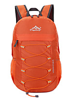 25 L mochila Alpinismo Esportes Relaxantes Acampar e Caminhar Á Prova-de-Chuva Á Prova-de-Pó Respirável Multifuncional