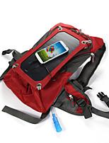 42L L Походные рюкзаки / Заплечный рюкзак Отдыхитуризм / Восхождение На открытом воздухеРюкзаки для ноутбука / Пригодно для носки / В