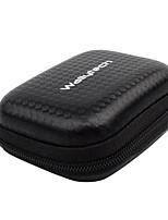 Аксессуары GoPro защитный футляр / Мешки Bluetooth, Для-Экшн камера,Gopro Hero 4 Silver Универсальный 1 EVA