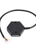 Radiolink M8N GPS Ublox 8N GPS Module UBX-M8030(M8) for Naze32 Flip32 PX4 Black