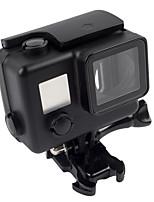 Accesorios GoPro Armazón Impermeable Para GoPro Hero 5 / Gopro Hero 4 Silver / Gopro Héroe 4 Negro Impermeable Universal / Submarinismo 1