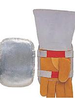 подлинный вэй Teshi 44-3008 высокотемпературного тепла отражающей алюминиевой руки защитный щит