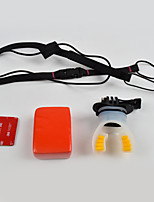 Buoy / Accessory Kit / Adhesive Gopro Accessories Floating / All in One / Convenient / Multi-function ForGopro Hero 1